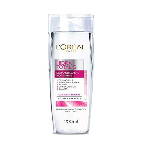 Desmaquillantes Faciales marca L'Oréal Paris