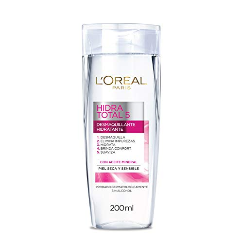 Desmaquillantes marca L'Oréal Paris