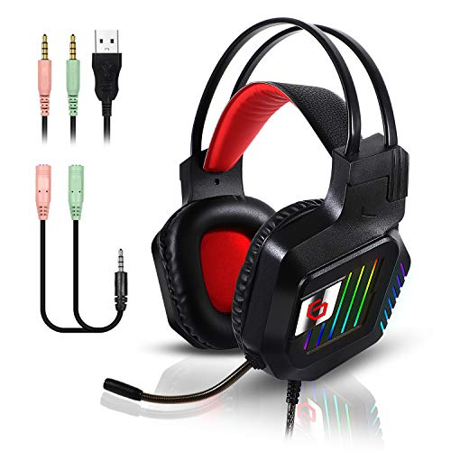 75% off Stereo Gaming Headset Clip the Extra $5 off Coupon and Use Promo Code: 507X8WGB