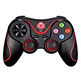 Maxcom V8 Wireless BT4.0 Mobile Game Controller For IOS,Android,Smart Phone,Smart TV,PC Joystick...