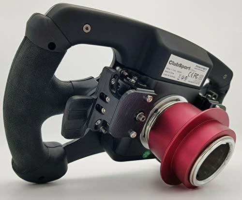 Magnet-Shifter Mod für Fanatec Formula Lenkrad