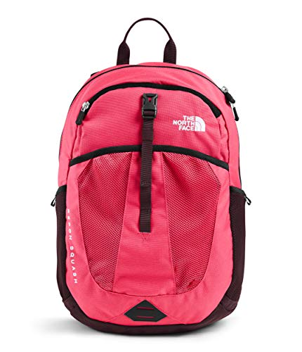 The North Face Recon Squash Mochila (Juvenil) Paradise Rosa/Root Brown Talla única