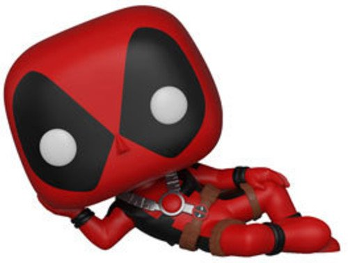 Deadpool Parody POP! Vinyl