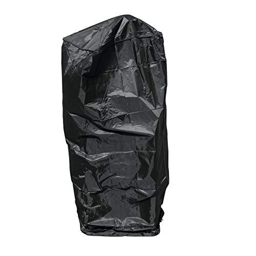 KCT Outdoor Weatherproof Pizza Oven Protective Cover - Black