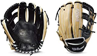 wilson glove of the month 2018