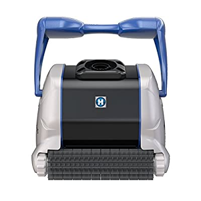 Hayward RC9990CUB TigerShark Robotic Pool Vacuum (Automatic Pool Cleaner)