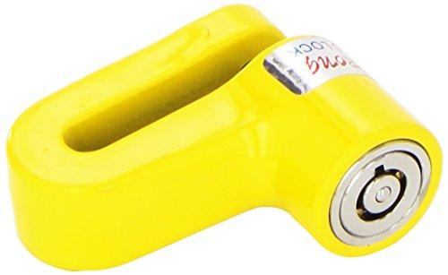 MAURER 3110827 Candado Moto Disco Freno    5,5 cm.
