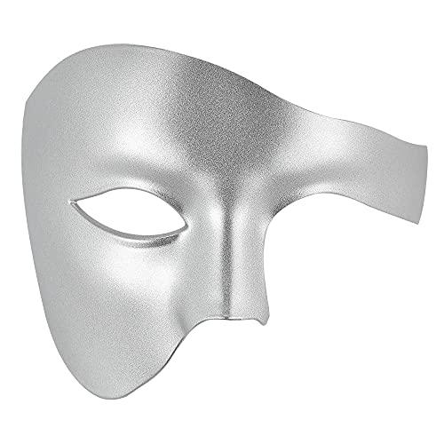 Sincerity Craft Mscaras venecianas de fiesta de lujo mscaras de mascarada
