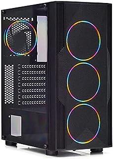 Dark Teknobiyotik AMD Ryzen 5 3600X 16GB 480GB SSD RTX2060 Freedos Masaüstü Bilgisayar (DK-PC-HB-3600X-4)