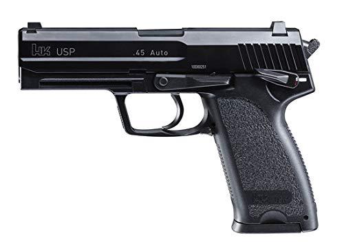 Softair 0,9 Joule UMAREX Pistola USP45 (UM-5689)