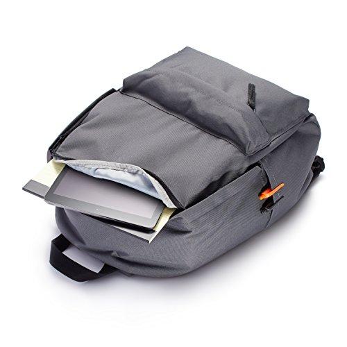 AmazonBasics 21 Ltrs Classic Backpack - Grey