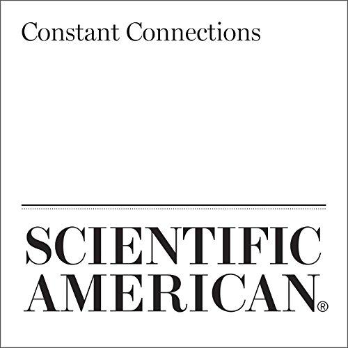 Constant Connections Titelbild