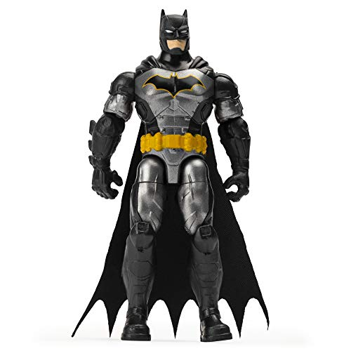 DC Comics Figura Acción Batman Figuras 10 cm. Tactical Batman (BIZAK 61927807)