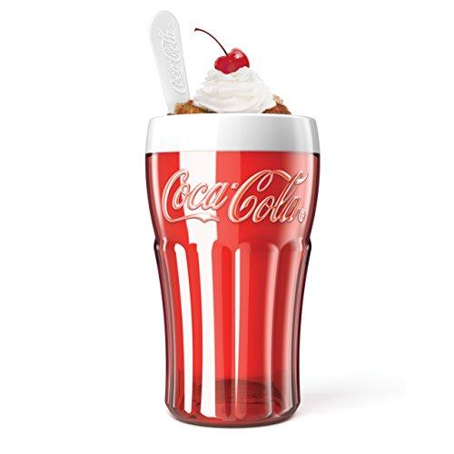 Zoku Coca-Cola Float & Slushy Maker