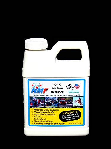 GoNMF NMF Ionic Friction Reducer, 4 Engines (16 oz)