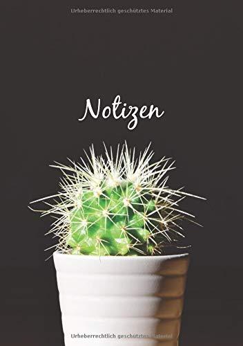 Notizbuch A5 Dotted: Dot Grid Notebook - Journal gepunktet | 110 Punktraster Seiten | Blanko Heft F
