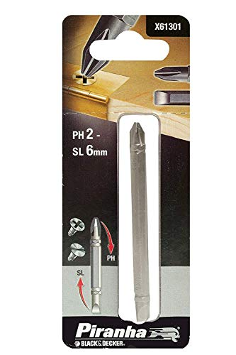 Piranha X61301-XJ Punta per Avvitatore