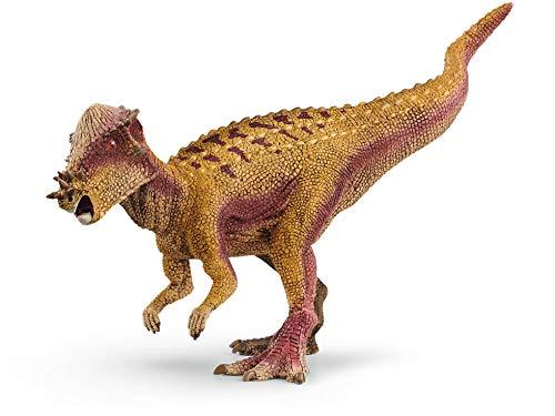 Schleich Dinosaurs, Dinosaur Toy, Dinosaur Toys for Boys and Girls 4-12 years old, Pachycephalosaurus