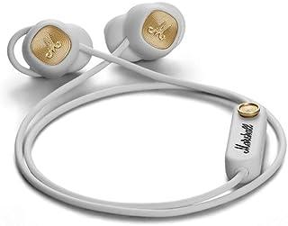 Marshall 馬歇爾 Minor II 無線藍牙入耳式耳機 耳塞 12小時連續播放 APTX 藍牙5.0 白色/金色