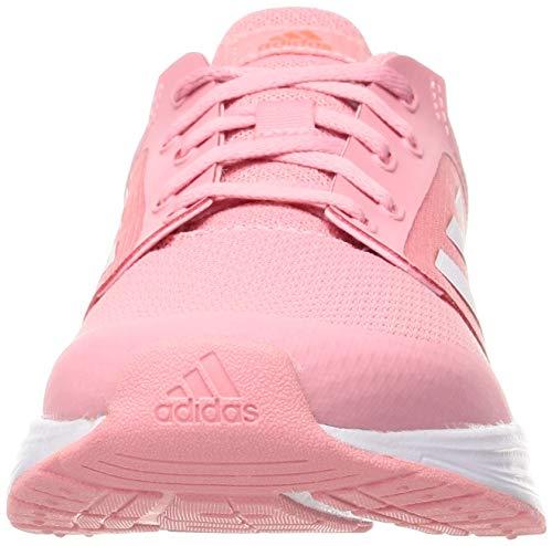 Adidas Galaxy 5, Zapatillas Mujer, Rosa, 37 1/3 EU