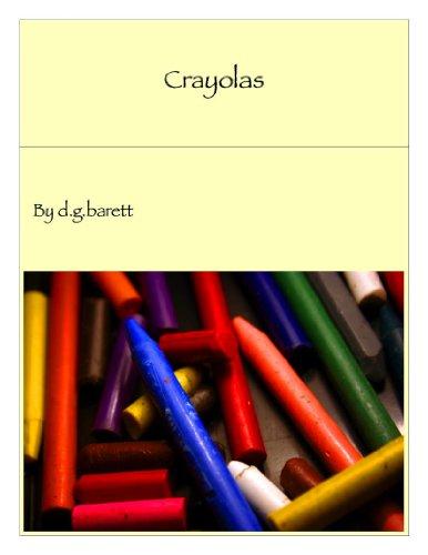 Crayolas (English Edition)