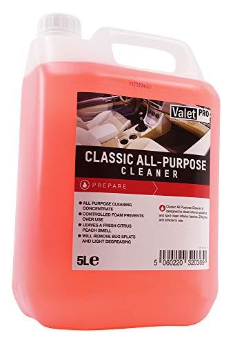 ValtePRO Classic All Purpose Cleaner 5 Liter