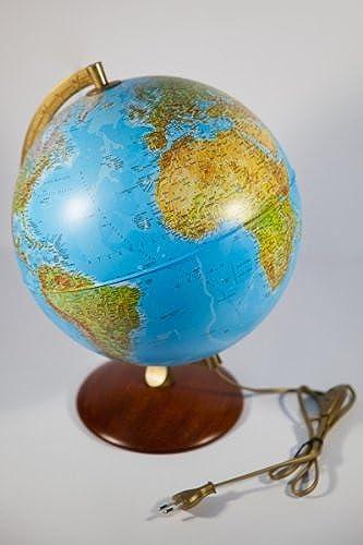 sicJeg   Nova Rico - Globe mappemonde - Astra 30 cm