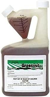 Agrisel Grass Out Max Postemergent Herbicide Clethodim 25.4% Kills Grasses 1 Qt