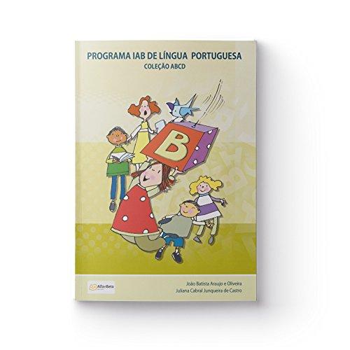Coleção ABCD de Língua Portuguesa - Livro B