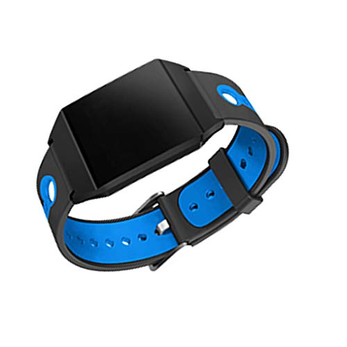 1.3inch scherm sporthorloge IP68 Waterdichte stappenteller Polsband Verstelbare gezonde slimme armband