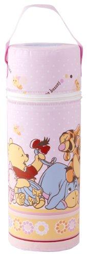 Prima Baby 18499552003 Isoliertasche, Winnie Puuh und Freunde, pink