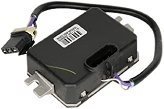 ACDelco 15-50705 GM Original Equipment Black Heating and Air Conditioning Programmer