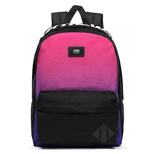 Vans Old Skool III Backpack Heliotrope-Black, OS