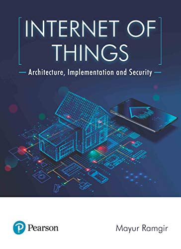 Internet of Things- Architecture, Implementation, and Security