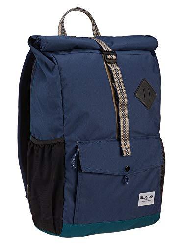 Burton Export Pack Blau, Daypack, Größe 25l - Farbe Dress Blue Heather