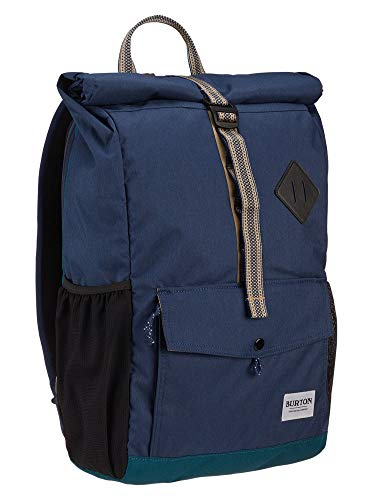 Burton Export Pack Blau, Daypack, Größe 25l - Farbe Dress Blue Heather