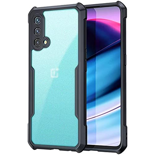 Riggear Xundd OnePlus Nord CE 5G Back Cover Case