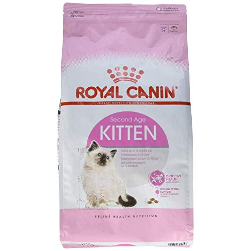 Royal canin – Kitten 400 gr