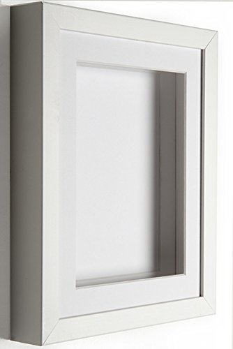 Frame Company White Box Frame With Mounts