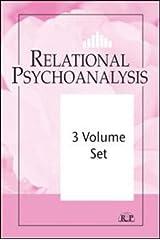 Relational Psychoanalysis (3 Volume Set) Paperback