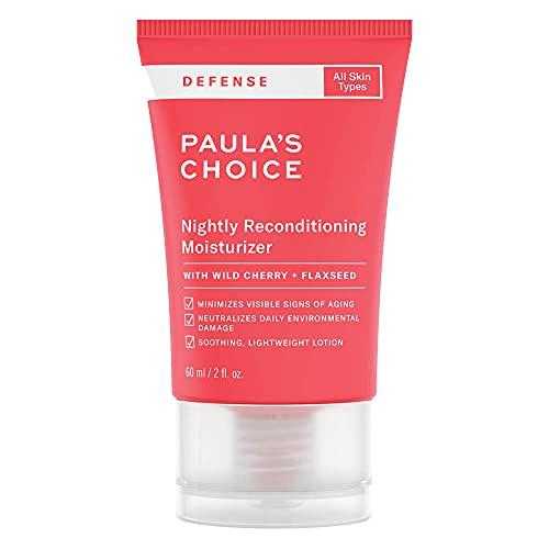 Nightly Reconditioning Moisturizer - Paula's Choice