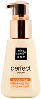[Mise en Scene] Perfect Base up Hair Essence 3.3Oz(100ml) provides gentle care to your hair