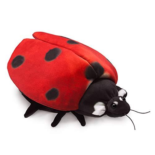 Ladybug Life Cycle Reversible Hand Puppet