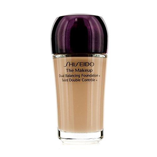 Shiseido TM Dual Balancing Foundation N - I40 Natural Fair Ivory 30ml/1oz