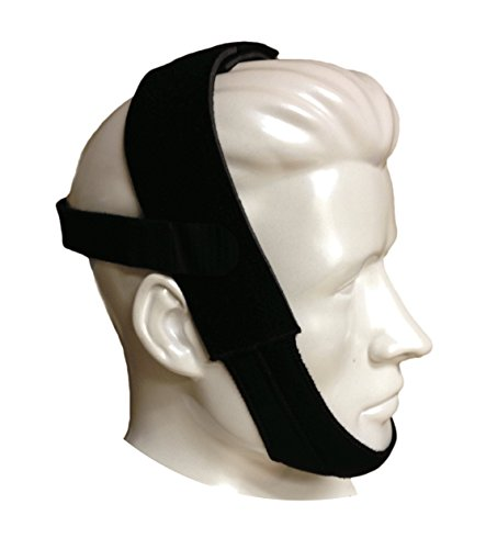 what is the best cpap chin strap 2020