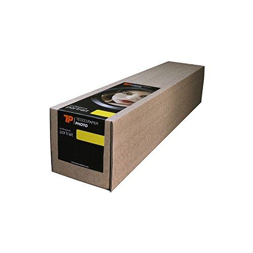 TECCO - TECCO INKJET PAPIER MAT PM230 43,2 CM X 25 M PAPER