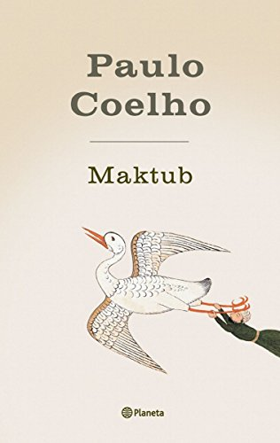 Maktub (Biblioteca Paulo Coelho)