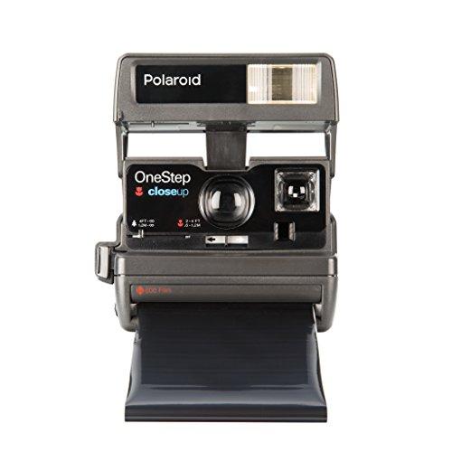 Polaroid Originals - 4737 - Film Schild für Polaroid Box Typ Kamera - Schwarz