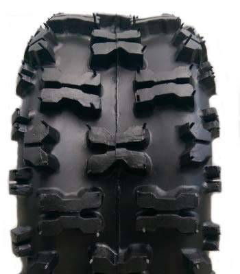 4.10-4 R015 SunF Kinderquad Mini Quad Schneepflug Reifen