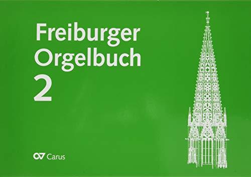 Freiburger Orgelbuch 2: Set / Paket (+CD) (Musik zum Gotteslob)